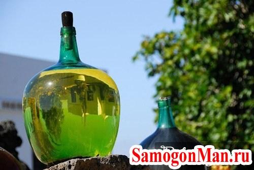 itaalia viinamarjaviin
